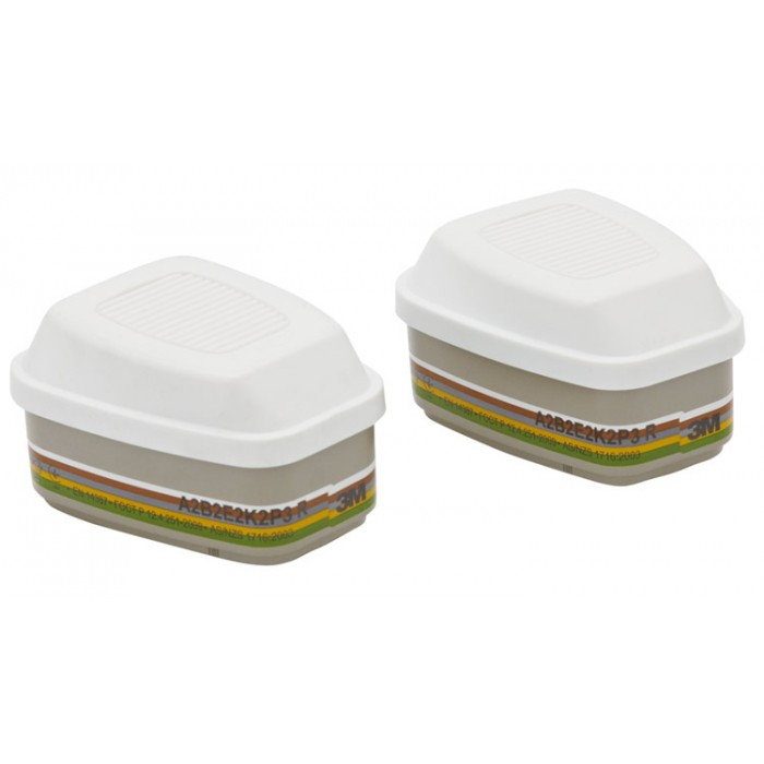 3M Gas and Vapour and Particulate Filters 6099 (box of 10)
