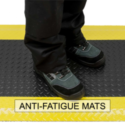Anti-Fatigue Mats (3)