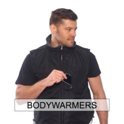 Bodywarmers & Gilets (19)