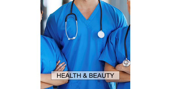 Beauty And Healthcare Workwear Ppe Workwear Direct