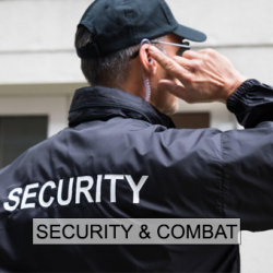 Security and Combat