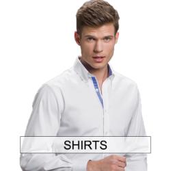 Shirts & Blouses (8)