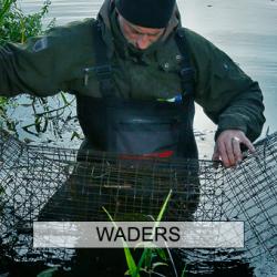 Waders (6)
