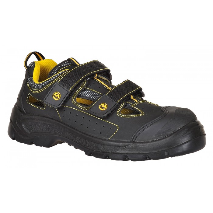 Compositelite™ ESD Tagus Sandal S1P