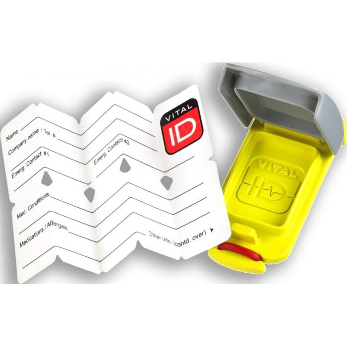 Universal Fit ID