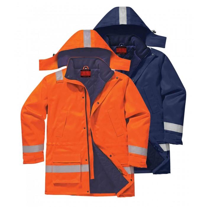 Araflame Insulated Jacket