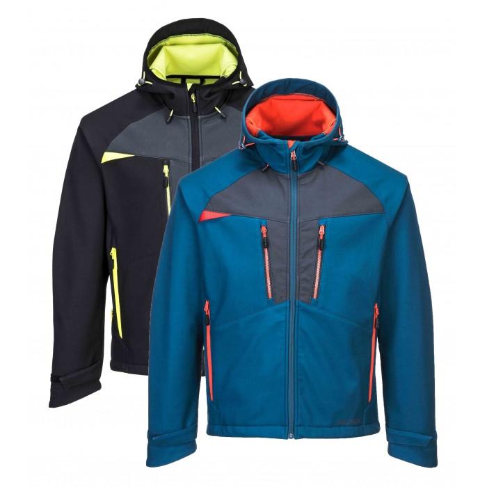 DX4 Softshell Jacket
