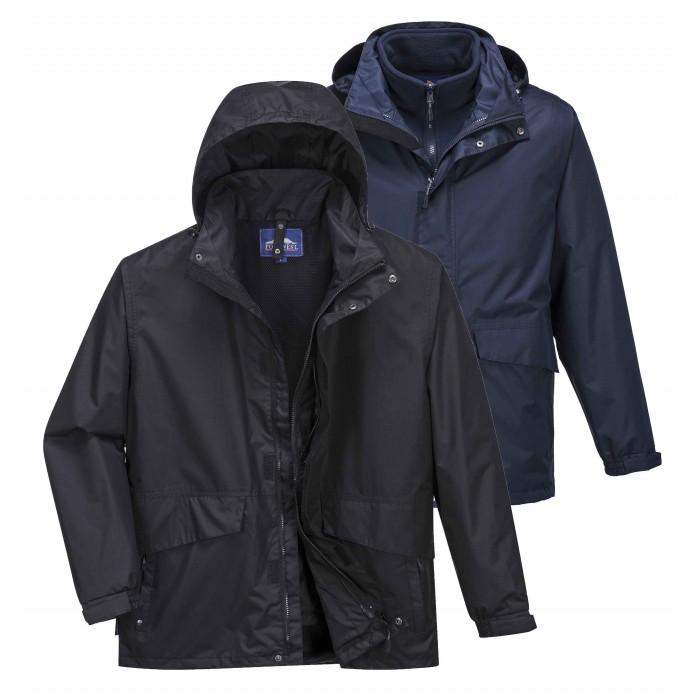 Argo 3 in 1 Jacket