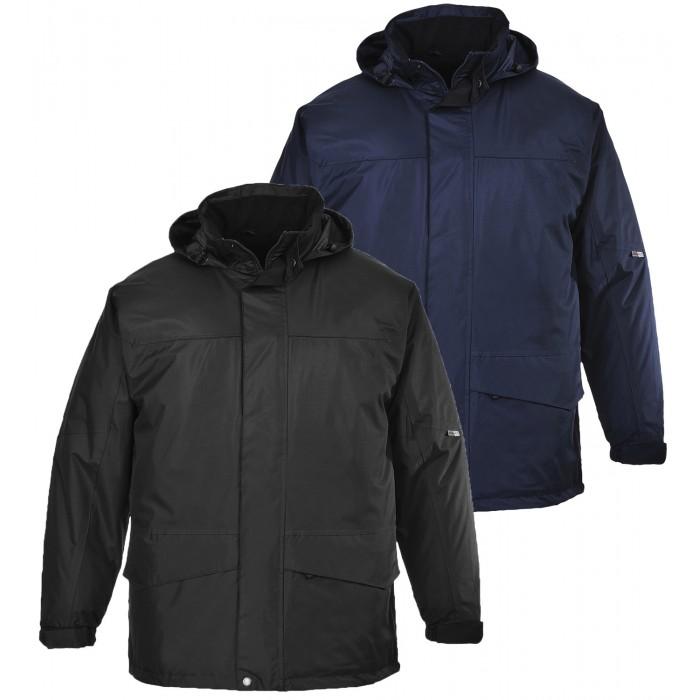 Angus Lined Jacket