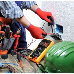 The Protective Equipment All Electricians Need
